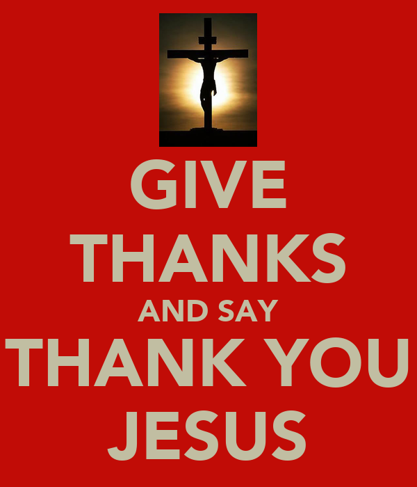 how to say thank you jesus in aramaic