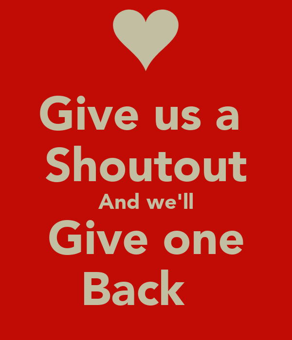 shoutout instagram instagood Like For A Shoutout Instagram