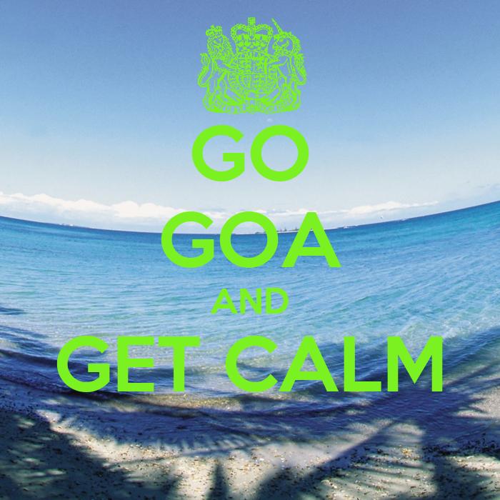 Goa : Land of Scenic Beauty