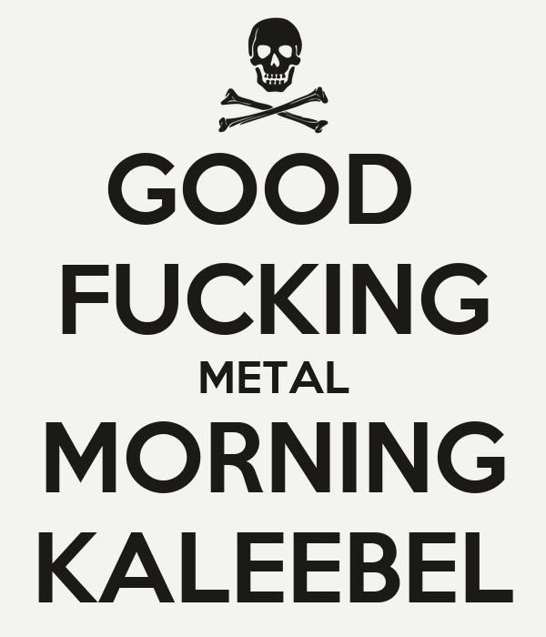 Morning Fucking 64
