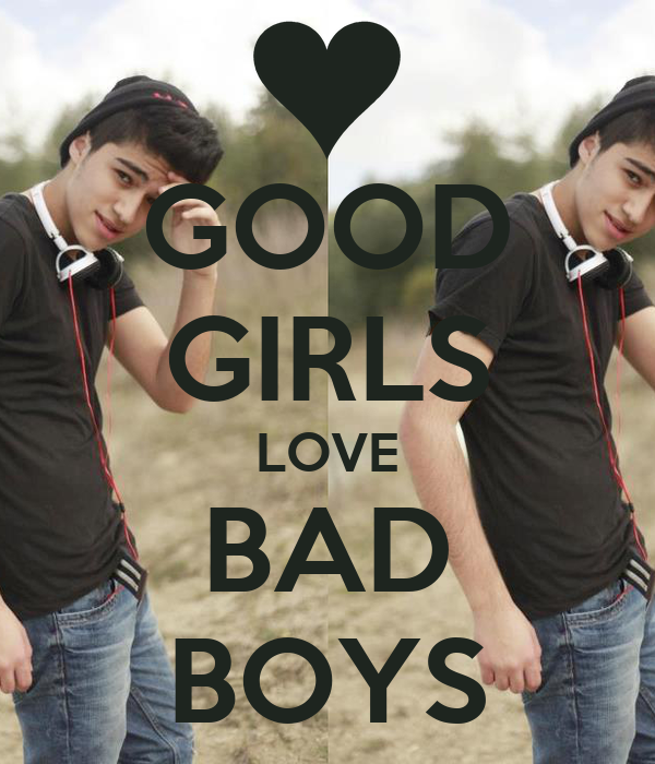 4 Reasons Why Good Girls Like Dating Bad Boys Sherry