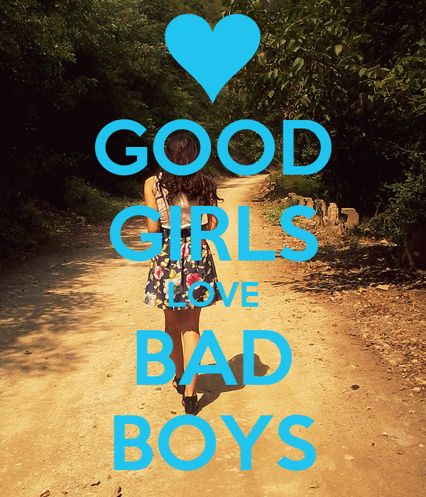 relationship and bad boy
