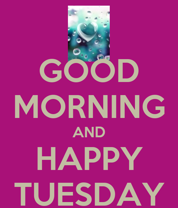 happy tuesday morning clip art Quotes