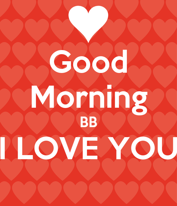 Good Morning Love One : Good morning i love you pictures to pin on pinterest