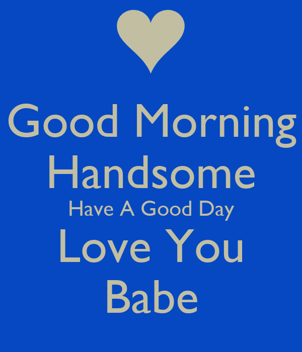 Good Day Love Quotes: Have A Good Day Gallery