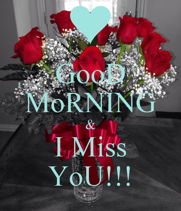 Good Morning Miss German : Good morning i miss you poster shawn keep calm o