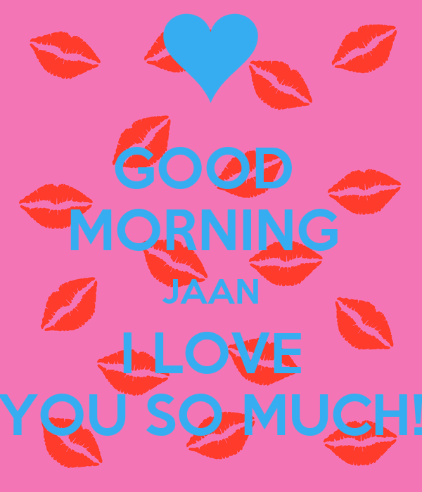 Love U Gud Morning Wallpaper : Kiss U Jaan Tattoo Design Bild