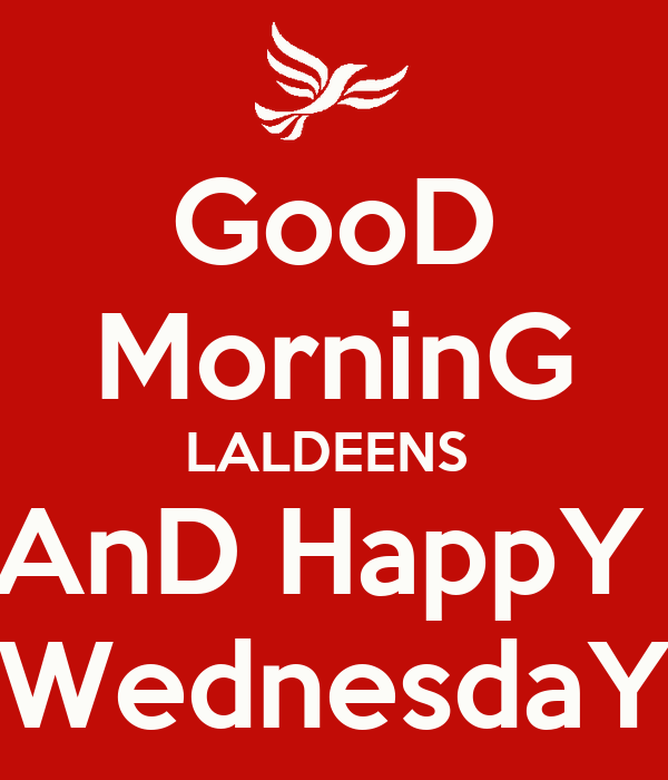 Good Morning Happy Wednesday Quotes Good Morning Happy Wednesday