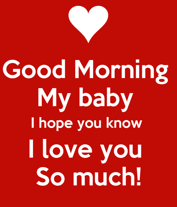 Good Morning Baby In Korean : A baby i love you so much images com wallpaper