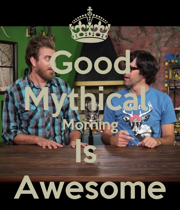 Good Mythical Morning Shoes For Sale