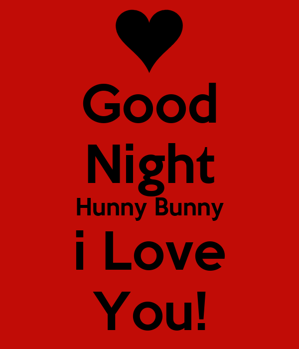 Goodnight Sweetheart Quotes Good Night Love You | ...