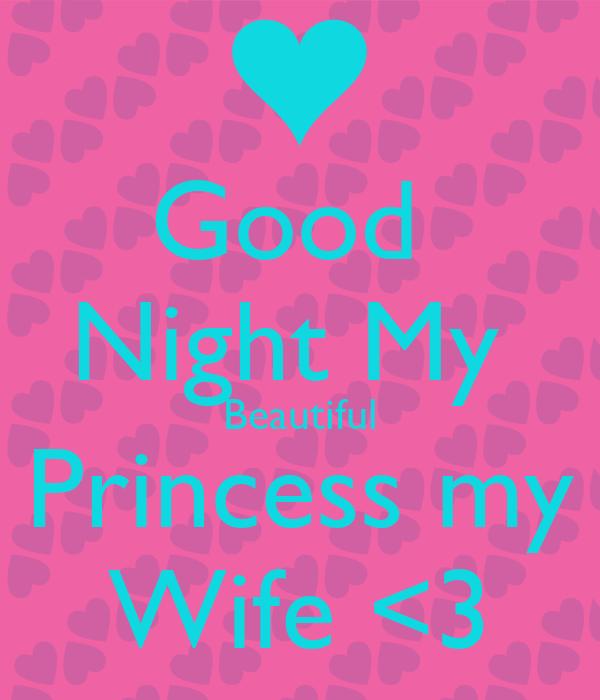 My Wife Night