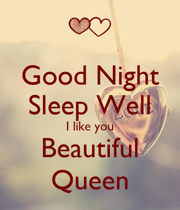 good night sleeping beautiful - photo #24