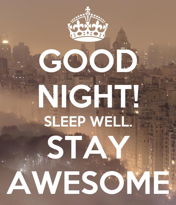 good night sleeping beautiful - photo #34
