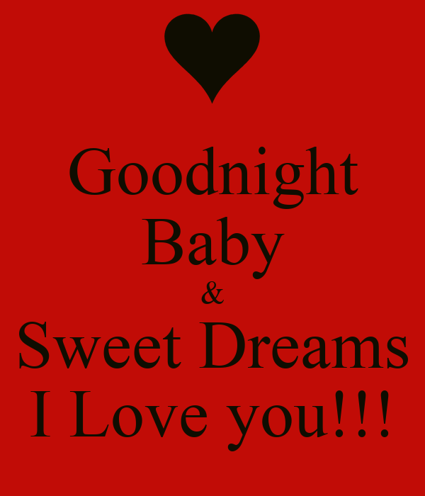 Goodnight My Love I Love You | www.imgkid.com - The Image ...