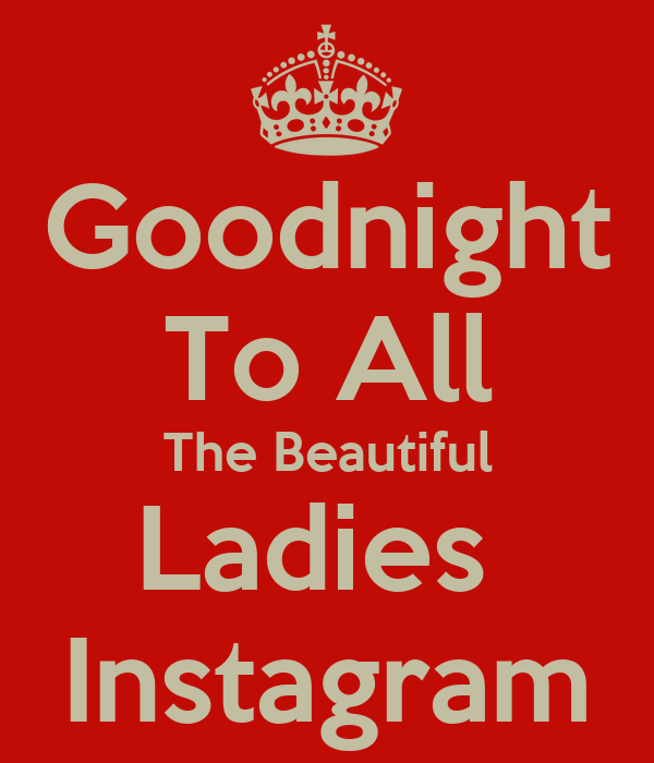 the gallery for gt good night pictures for instagram
