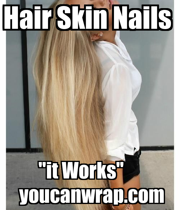 itworks hair nails and skin read sources spring valley hair skin nails ...