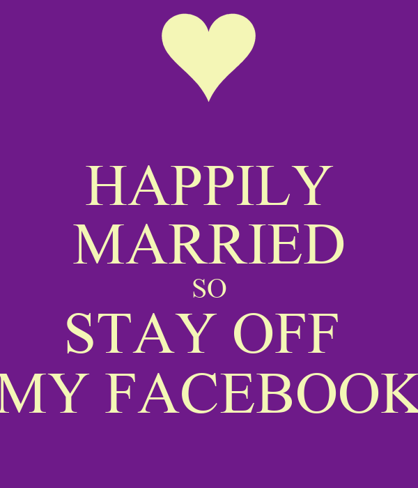 Pin Happily Married Facebook Cover Soulemates I Love My ...