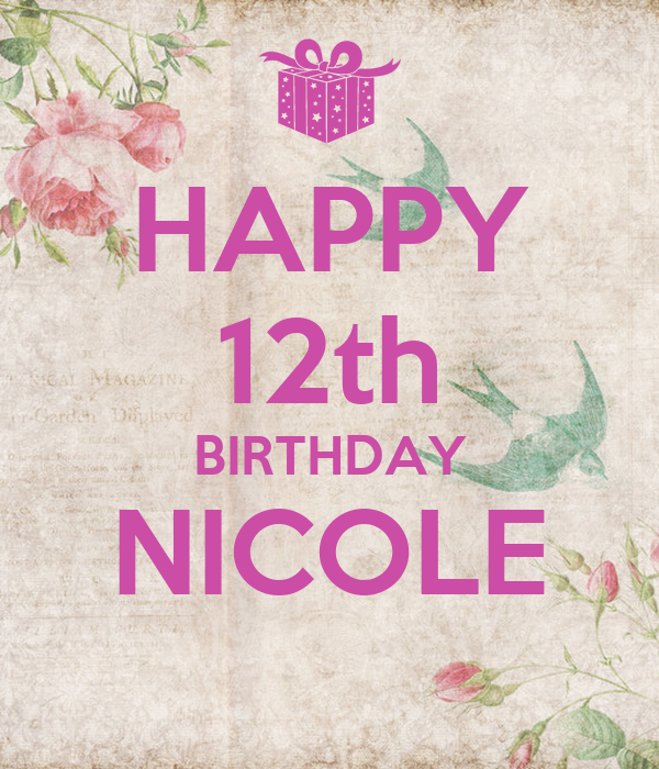 Happy 18 birthday nicole dildos with all shapes and sizes - 4 7