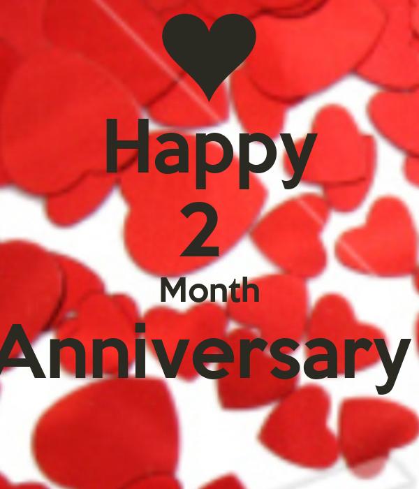 Month Anniversary Letter For Boyfriend
