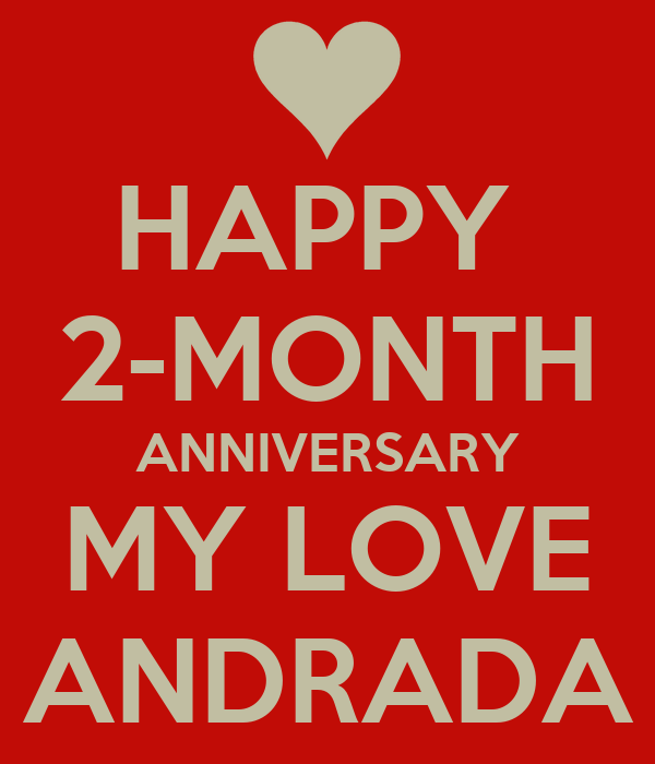 To for a anniversary month do what 2 25 Romantic