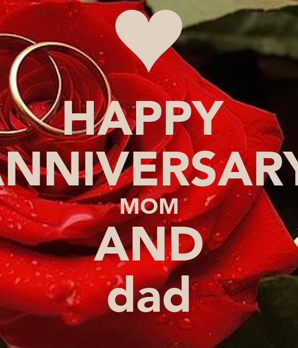 Happy Anniversary, Mom and Dad! My Mum n Dad Mum&Dad I cant believe ...