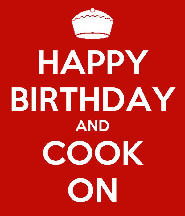 happy birthday and