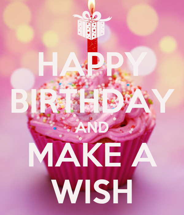 Happy Birthday And Make A Wish Poster Giuli Schmidt Happy Birthday Make A Wish