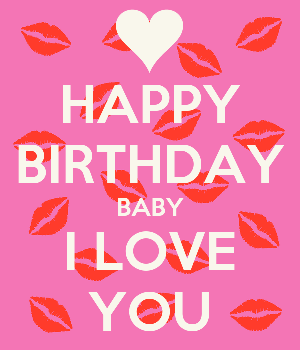 The gallery for --> Happy Birthday Baby
