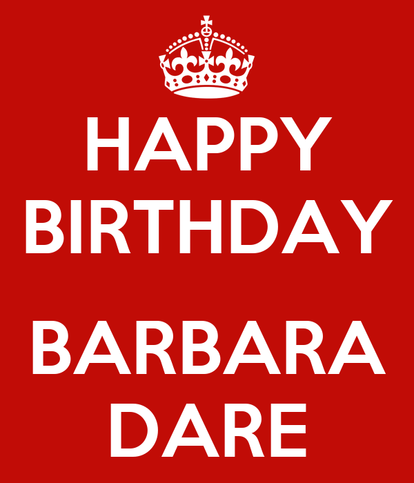 Barbara Dare : She was one of the industry's initial contract performers with essex video and vivid entertainment and is an avn and.