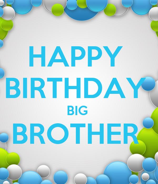 Happy Birthday Big Sister Cake