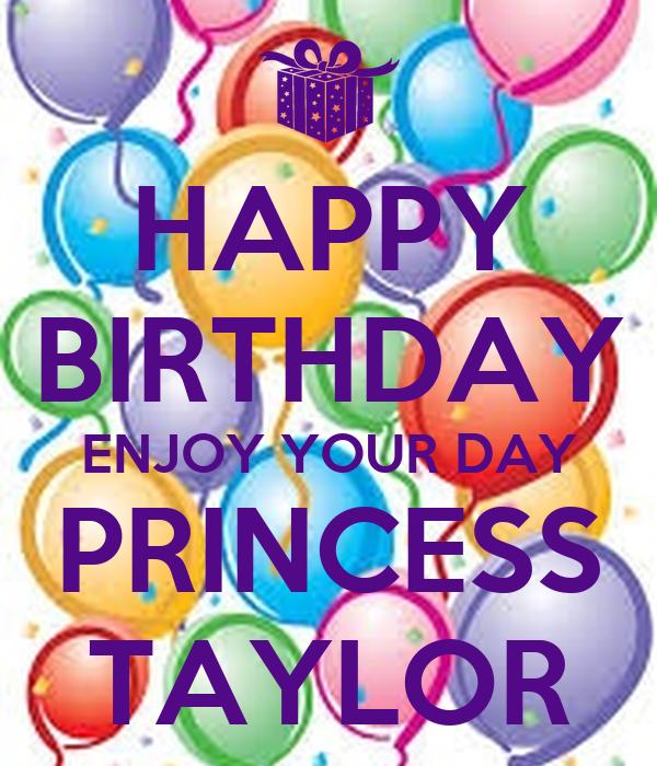Happy Birthday Enjoy Your Day Quotes Happy Birthday Enjoy Your Day