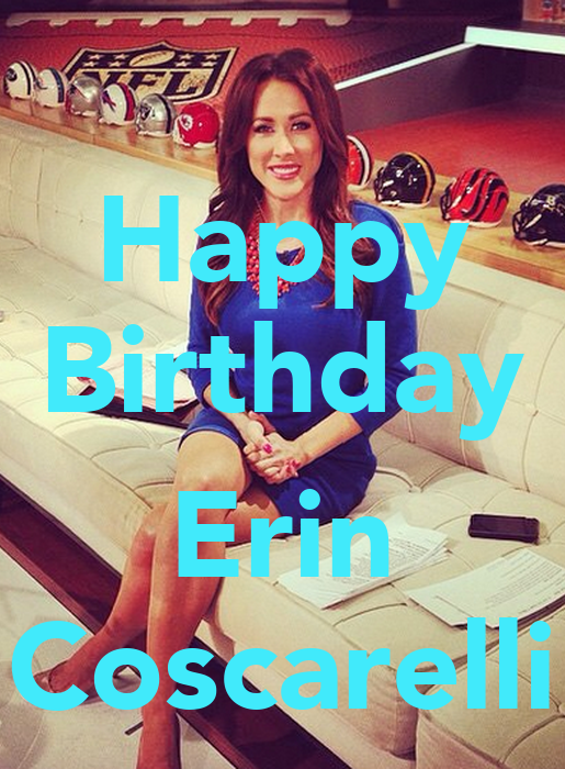 Happy 21st birthday erin