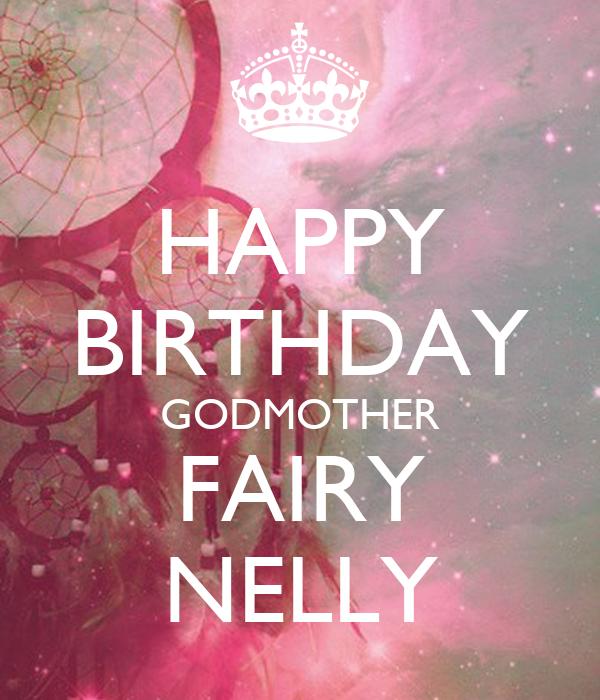 Godmother Birthday Images Happy Birthday Godmother Fairy