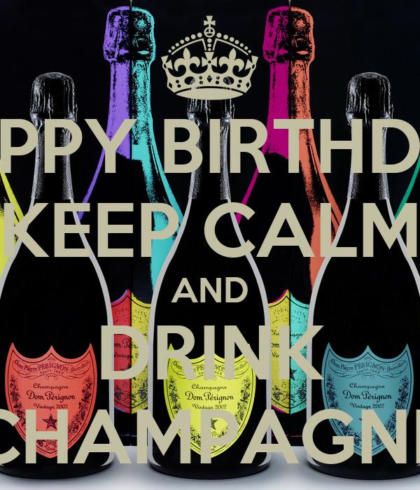 Keep Calm Drink Wine It