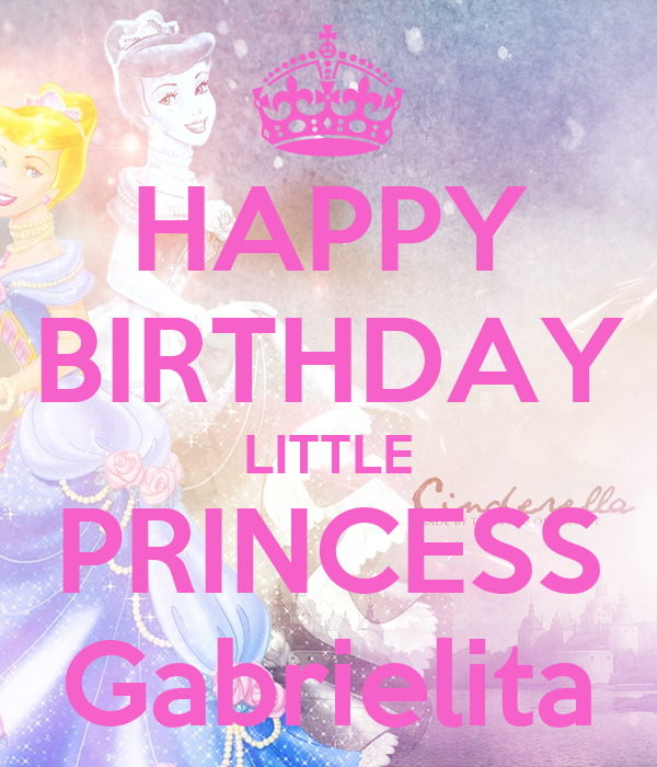 Princess Birthday Quotes. QuotesGram