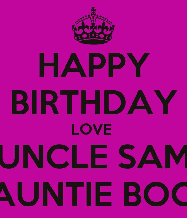 Happy Birthday Uncle Quotes. QuotesGram