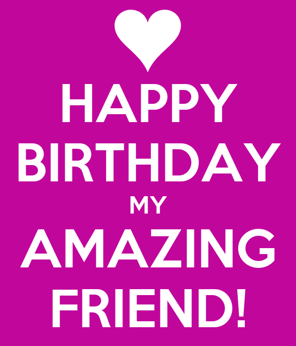 Happy Bday Friend Quotes: Happy Birthday Quotes For A Male Friend. QuotesGram