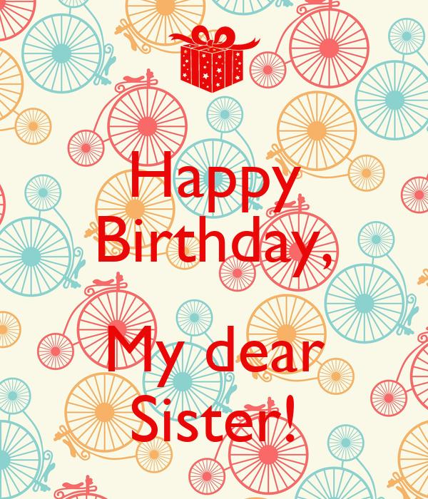 dear older sister [Crazy Dad]