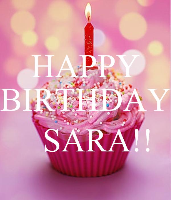 Именинами, открытки с днем рождения сара