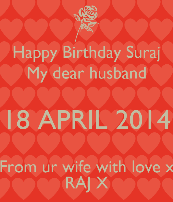 Happy Birthday Suraj Happy Birthday