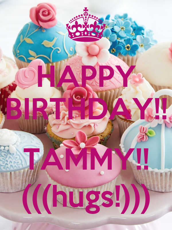 happy birthday tammy images