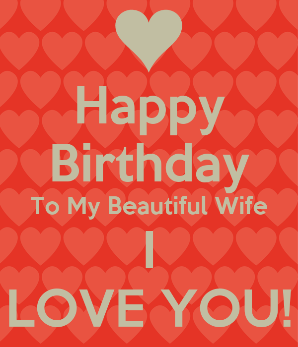 Happy Birthday Wife Images - Reverse Search