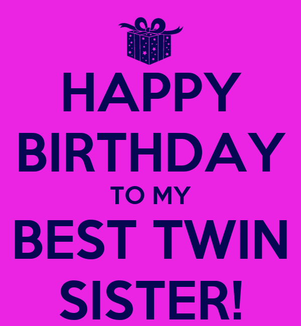 Greatest Twin Daughter Quotes. QuotesGram