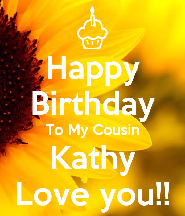 Happy Birthday Kathy Graphics Free Vector And Clipart Ideas