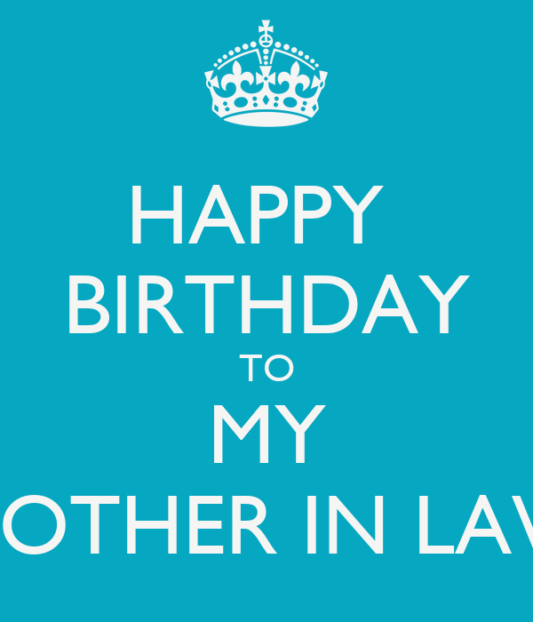 Funny Birthday Memes For Mother In Law : Happy birthday mother in law