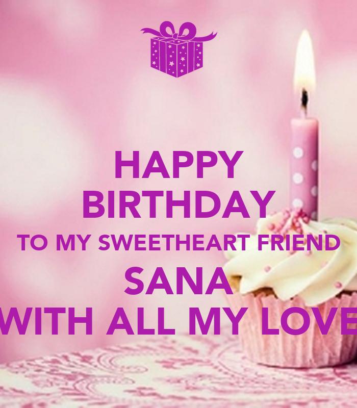 Happy Birthday Sweetheart Cake Images
