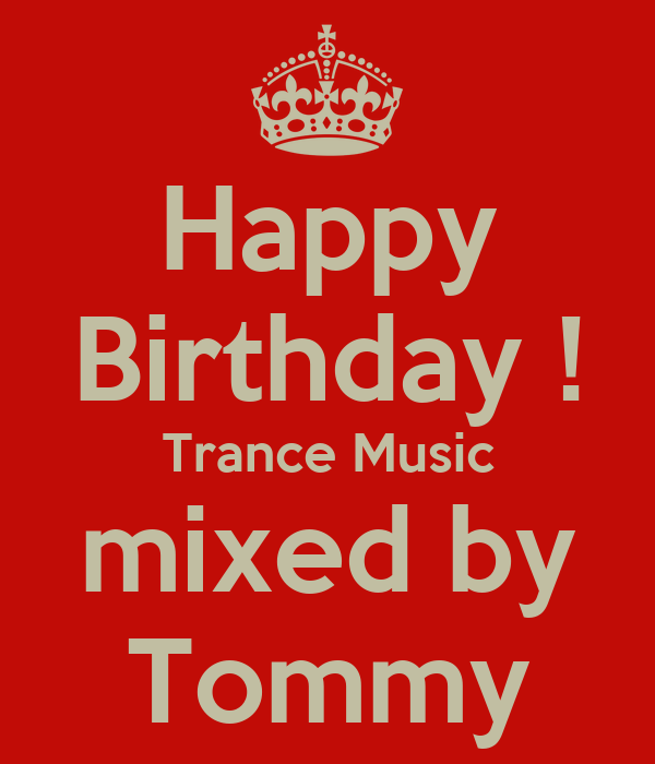 Calm Happy Music Happy Birthday Trance Music