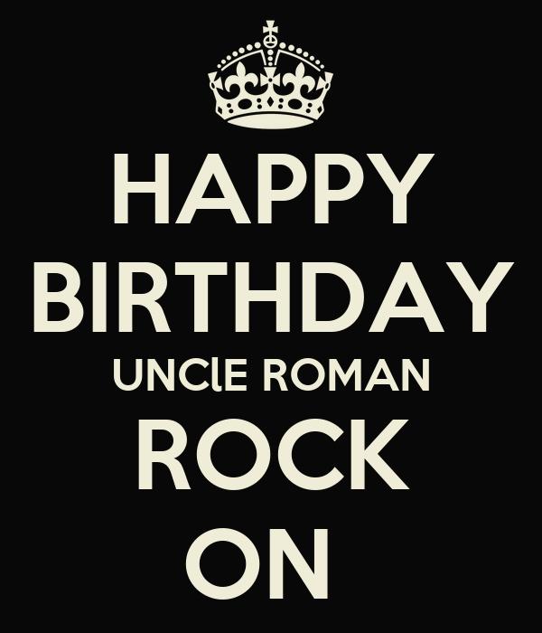 Uncle Roman Movie HD free download 720p