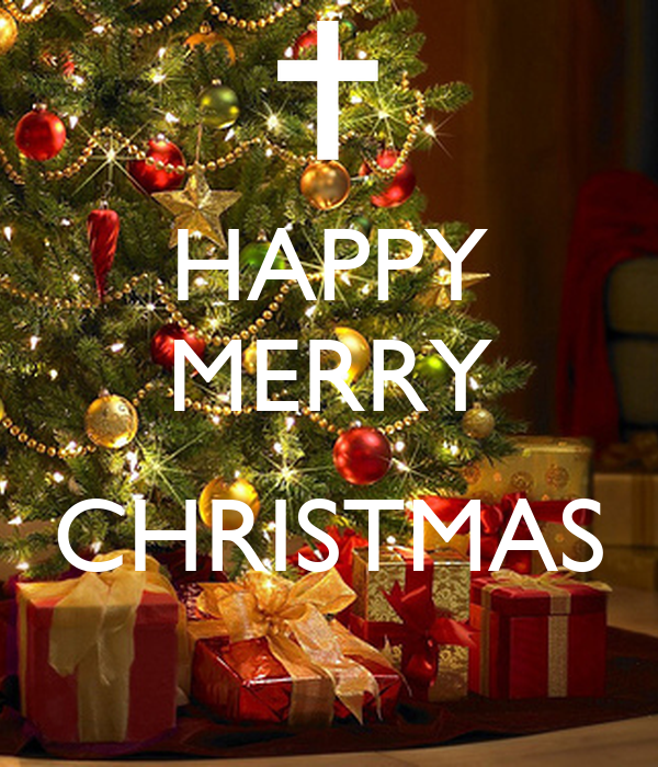 Happy merry christmas keep calm and carry on image generator for Why is it merry christmas and not happy christmas